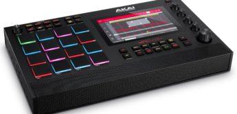 Akai MPC Live II – der erneuerte Groove-Sampler