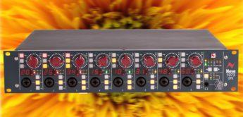 Neuauflage des 1073: AMS Neve präsentiert 1073 OPX Preamp