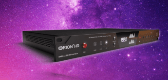 Test: Antelope Audio Orion32HD gen3, Audiointerface