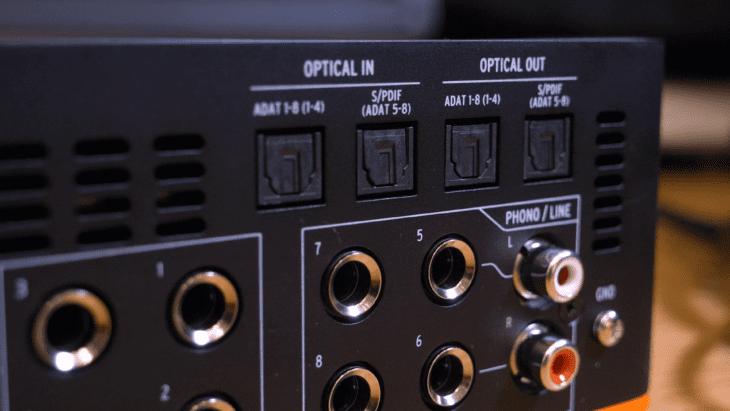 arturia audiofuse studio test