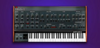Test: Arturia Oberheim OB-Xa V Software-Synthesizer