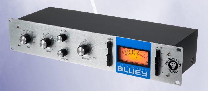 black lion audio bluey test