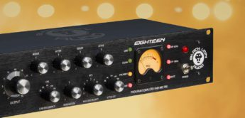 Test: Black Lion Audio Eighteen, Mikrofonvorverstärker und Equalizer