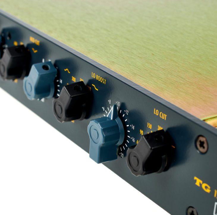 Chandler Limited TG12411 Channel Mk2 test