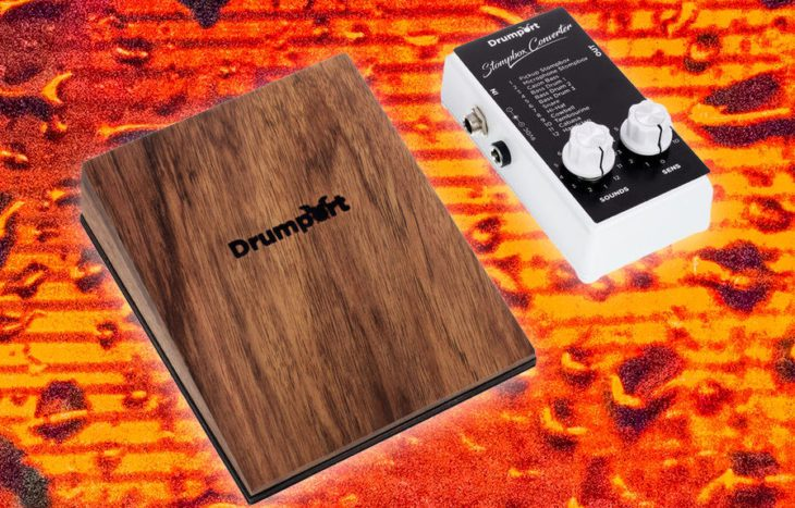 drumport Stompbox Converter Bundle