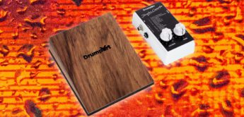 Test: Drumport Stompbox Converter Bundle, Stompbox