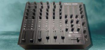 Formula Sound NN106