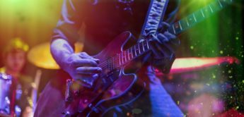 "Gitarre Workshop: Die besten Gitarrensoli 2: ""Beat it"""
