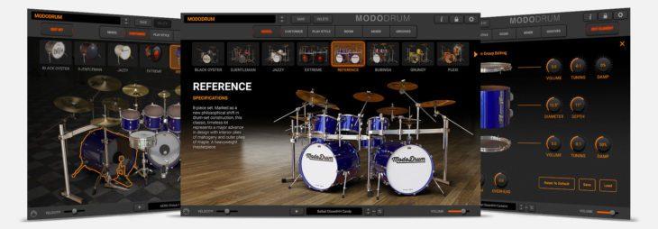 ik multimedia modo drum kaufberatung