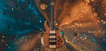 Test: Harley Benton BZ-5000 NT, 5-Saiter Bass