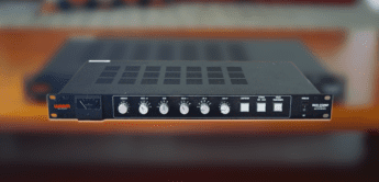 Test: Warm Audio Bus-Comp, VCA-Bus-Kompressor
