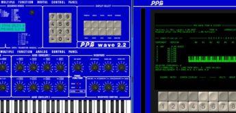 WaveSim – Der virtuelle PPG im PC