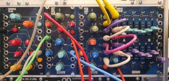 IO Instruments: Hochpräzisions VCO zum Budget Preis?