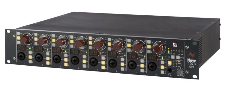 ams neve 1073 opx review