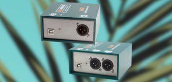 Test: Audiowerkzeug CoDI, DiGI, USB-Audiointerface