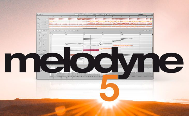 celemony melodyne 5 essential studio assistant test
