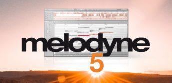 Test: Celemony Melodyne 5, Audio-Software