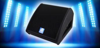 Test: dB Technologies Flexsys FM10 Bühnenmonitore