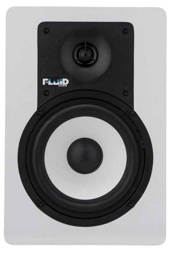 fluid-audio-c5 bt test