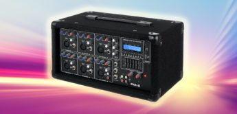 Test: Fun Generation PM-6 Powermixer