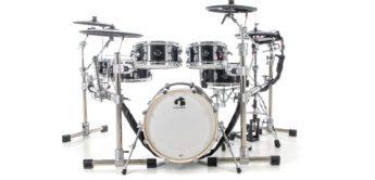 Test: GEWA G9 Studio 5, Pro C5, Pro C6, E-Drums