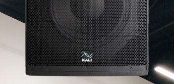 Test: Kali Audio WS-12, Studio/Live Subwoofer
