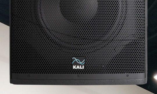 Test: Kali Audio WS-12, Studio/Live Subwoofer