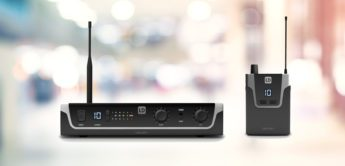 Test: LD Systems U308 In-Ear Monitoring System
