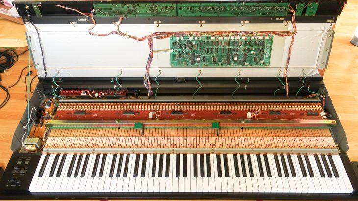 Roland MKB-1000 Masterkeyboard
