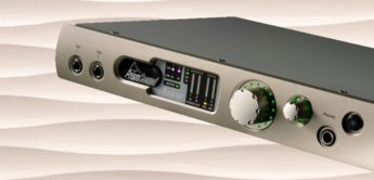 Test: Prism Sound Lyra 2, USB2-Audiointerface