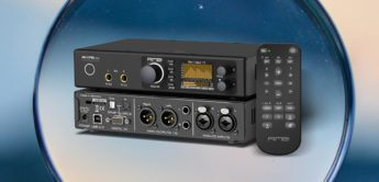Test: RME ADI-2 Pro FS R, USB 2.0-Audiointerface