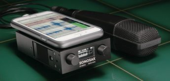 Test: Sonosax SX-M2D2, 2-Kanal-Vorverstärker und USB-Audiointerface
