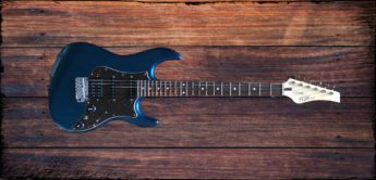 Test: FGN J-Standard Odyssey Classic, E-Gitarre