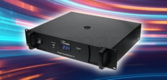 Test: the t.racks Power Conditioner 12