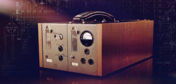Test: Universal Audio V76, Mikrofonvorverstärker Plugin