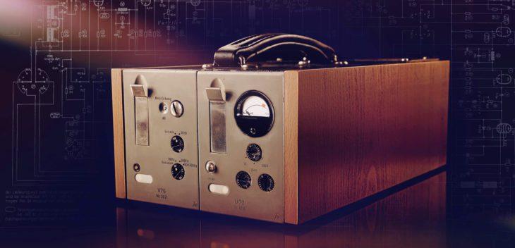 Alles über Universal Audio Plug-Ins, Studiotechnik UAD Luna