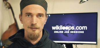 Report: 10 Jahre Wikiloops, Music-Sessions per Web