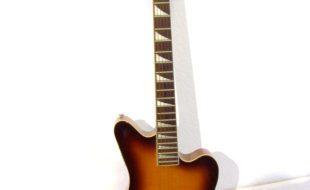 Charvel 325 SLX Surfcaster Acoustic