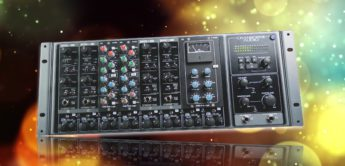 Test: Cranborne Audio 500R8, N22, API 500 Rack, Audiointerface, Breakout-Box