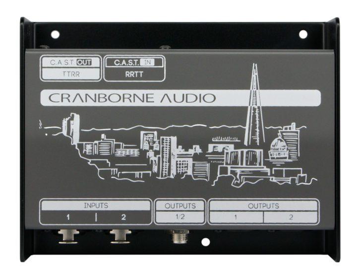 cranborne audio n22 1