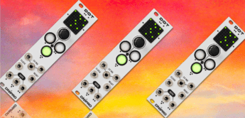 Test: Dnipro Modular DOT, Eurorack Trigger-Sequencer
