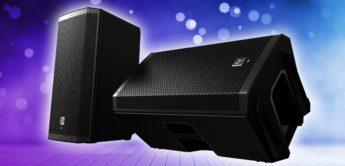 Test: EV ZLX12-BT Aktivboxen