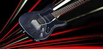 Test: Framus D-Series Diablo Pro E-Gitarre