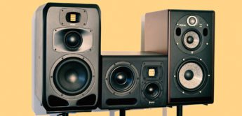 Vergleichstest: HEDD Type 20, Focal Trio6, Adam S3V, Studiomonitore