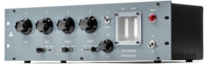 igs audio tilt n bands test
