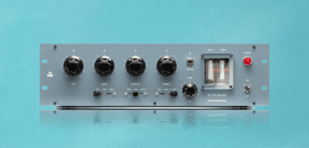 Test: IGS Audio Tilt n Bands, Stereo-Equalizer