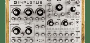 Majella Audio Implexus – West/East Coast-Synthesizer aus Holland
