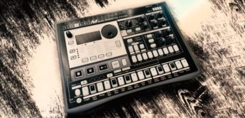 Black Box: Korg Electribe EM-1 Groovebox