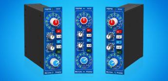 Test: Midas 502 V2, Mikrofonvorverstärker im API 500 Format