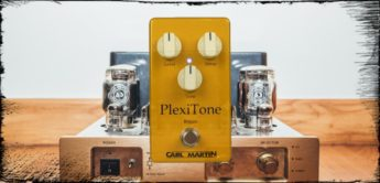 Test: Carl Martin Single Channel PlexiTone